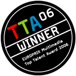 TTA Top Talent Award 2006 Winner