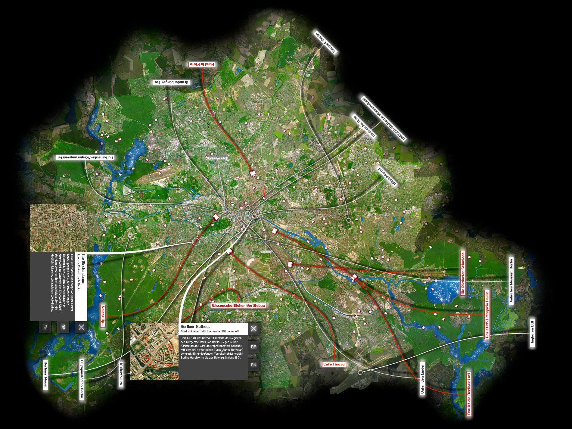 Interactive city map markus lerner previous project next project interactive city map1 gumiabroncs Choice Image