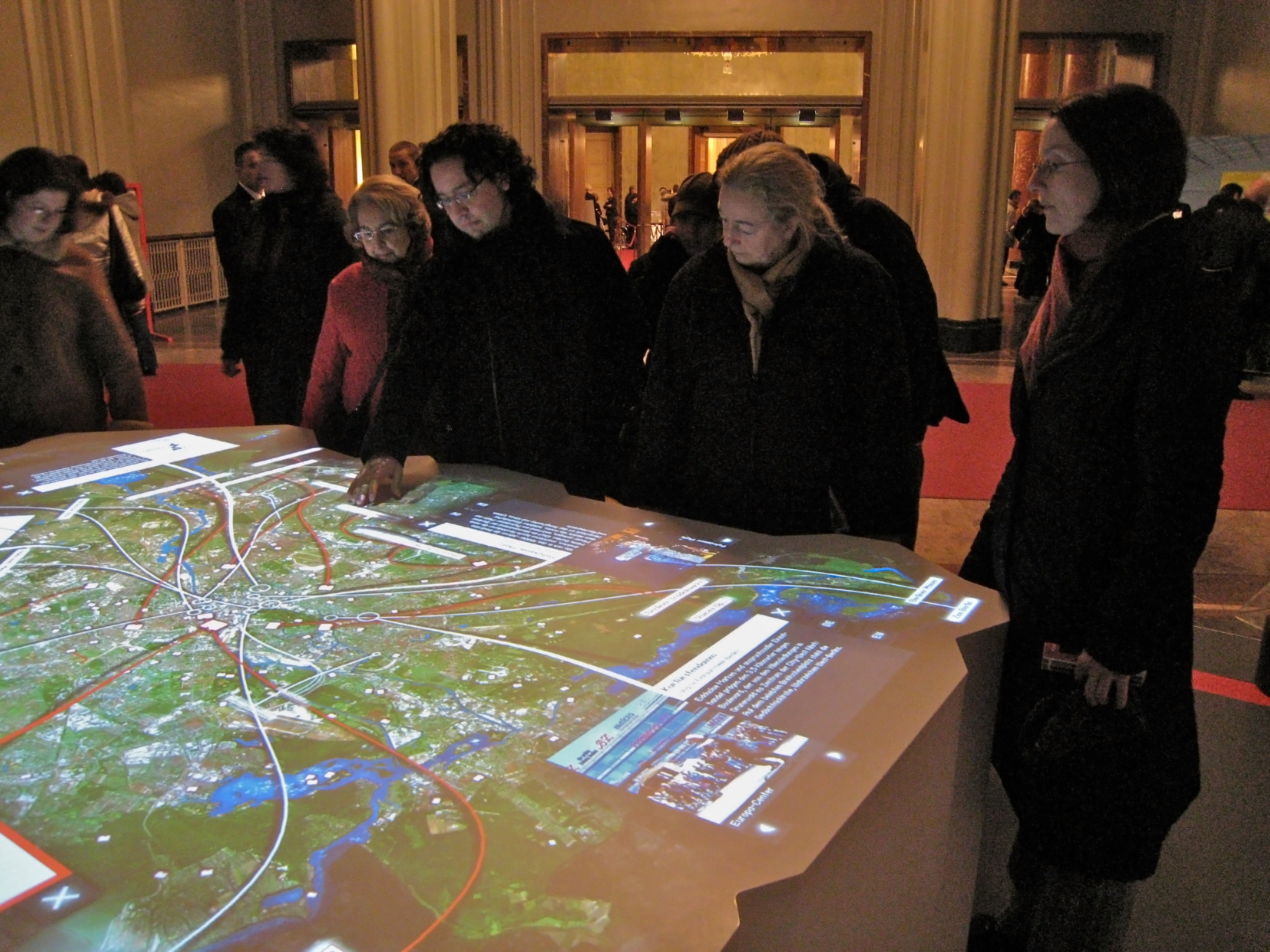 Interactive city map markus lerner interactive city map gumiabroncs Image collections